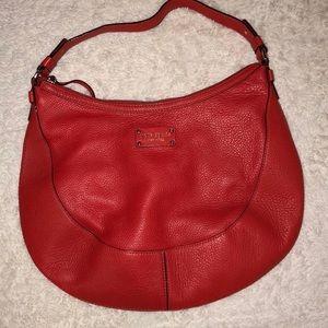 kate spade Bags - ♠️Kate Spade Berkshire Road Lori Leather bag ♠️